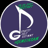 MVG Restart Logo